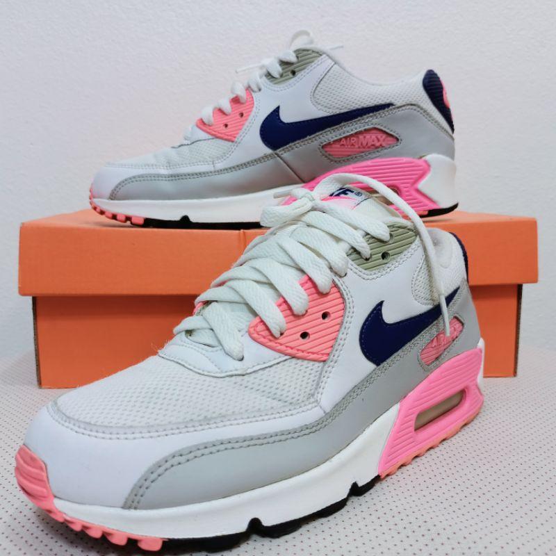 รองเท้า Nike Air Max90 มือสอง 📌ส่งฟรี📌