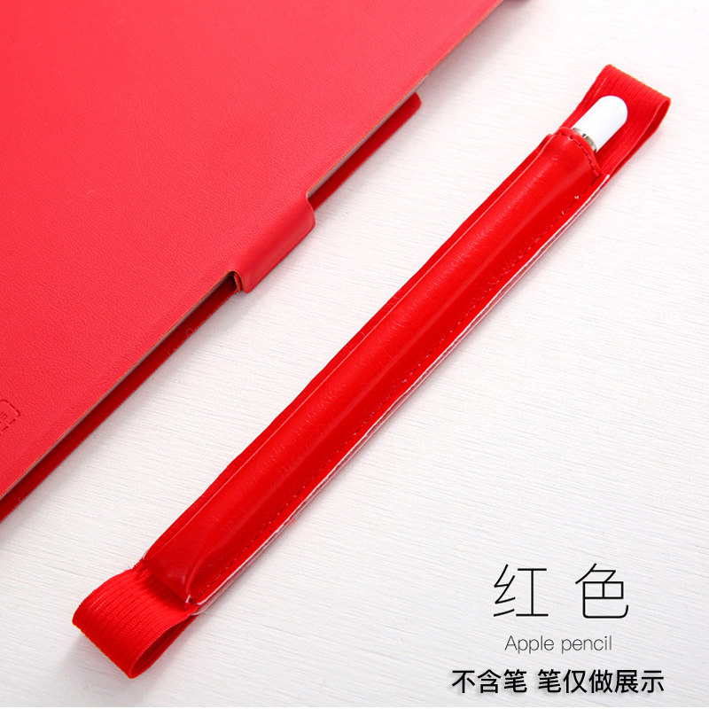 applepencilเคสรุ่นIIapplepencil2ดินสอปากกาปากกา2Sapple pencilเคสหนังipadpencilด้วยเชือกยืดไสลด์ipadpro11/12.9
