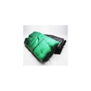 ตาข่ายกรองแสง 80% สีเขียว ขนาด 2x10 เมตร สแลนบังแดด กันฝุ่น