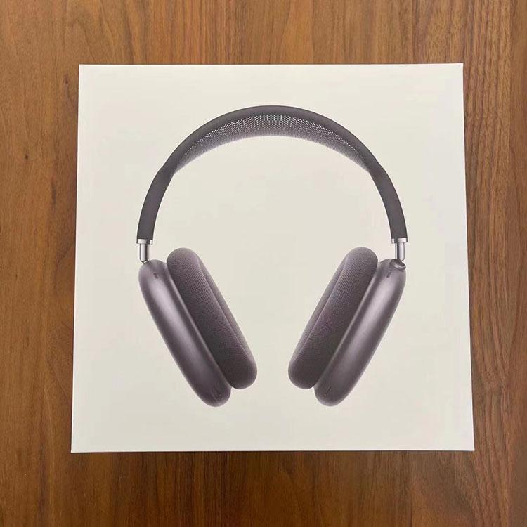 Τ☾ชุดหูฟังสำหรับเล่นเกมบลูทู ธApple/Apple AirPods Max Headset Bluetooth Headset Active Noise Reduction Wireless Headset