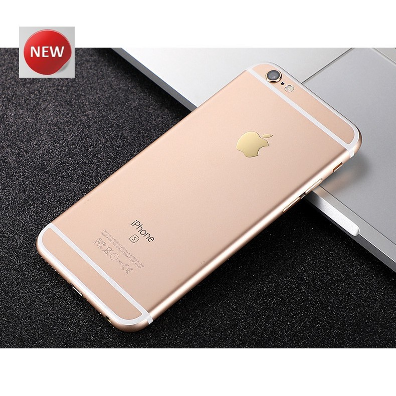 Apple iphone 6 PLUS 16G 64G  99%New ของแท้ 100%Apple iphone 6 Plus 16 GB สีทอง Gold เครื่องแท้ 100% (รับประกัน 6 เดือน)(