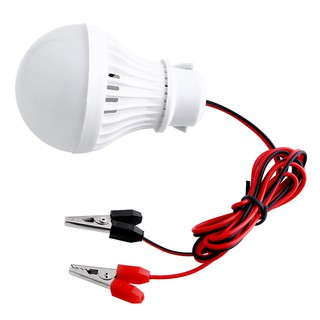 Image # 1 of Review LED DC 12V หลอดไฟ LED 12V