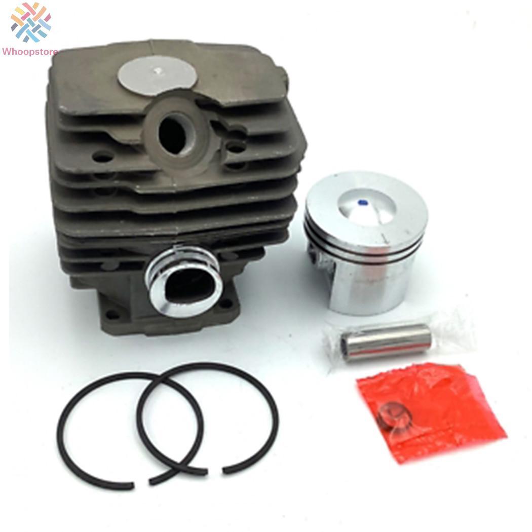 ( Whoops ) อุปกรณ์เสริมอะไหล่ลูกสูบ Piston And Cylinder 028 Suhl ทนทานสําหรับ Stihl