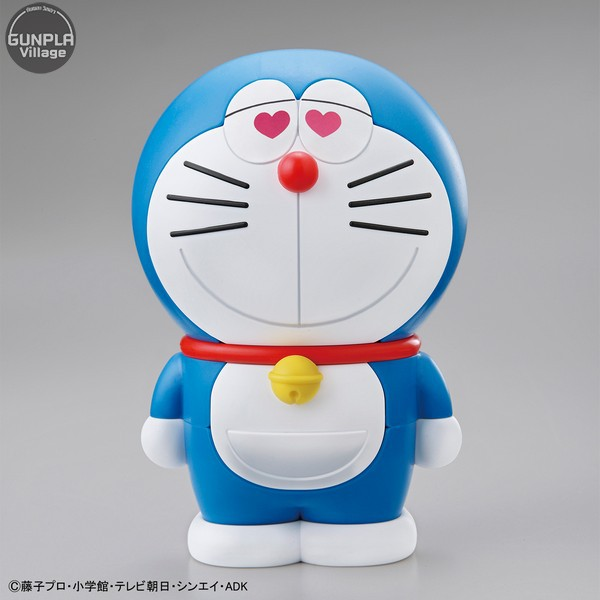 Bandai Entry Grade Doraemon 4573102602725 (Plastic Model) #3