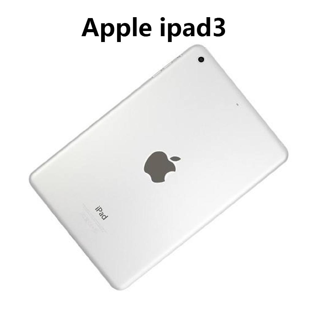 Apple ipad4/3/2  แท็บเล็ตมือสอง 9.7 นิ้วรุ่น 16G WiFi ของแท้  ไอแพด4 เครื่องใหม่ 95% มือ2 (ส่งฟรีเก็บปลายทางได้)