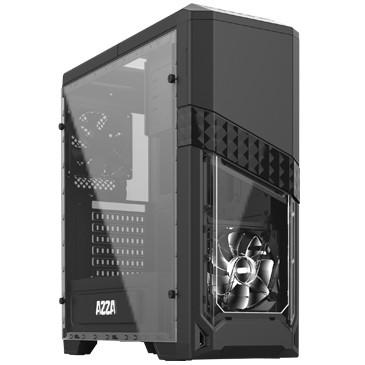 Azza Titan 240 Gaming Case