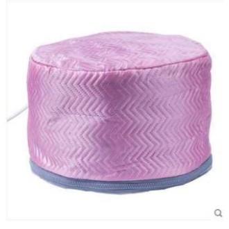 [จัดส่งฟรี]หมวกอบไอน้ำ หมวกอบไอน้ําไฟฟ้า หมวกอบไอน้ำผม อบไอน้ําผมเอง SAHA SALE Thermo Cap TV strength Hair Care stalls b