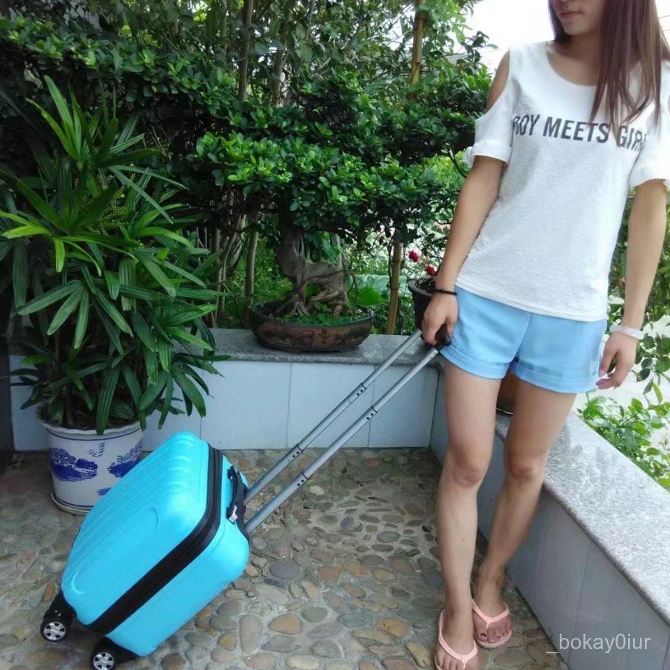 กระเป๋าเดินทาง14ฤดูใบไม้ผลิและฤดูใบไม้ร่วงการบินมินิกระเป๋าเดินทาง16-กระเป๋าเดินทางขนาดนิ้ว18กล่องใส่แล็ปท็อปรหัสผ่านCOD