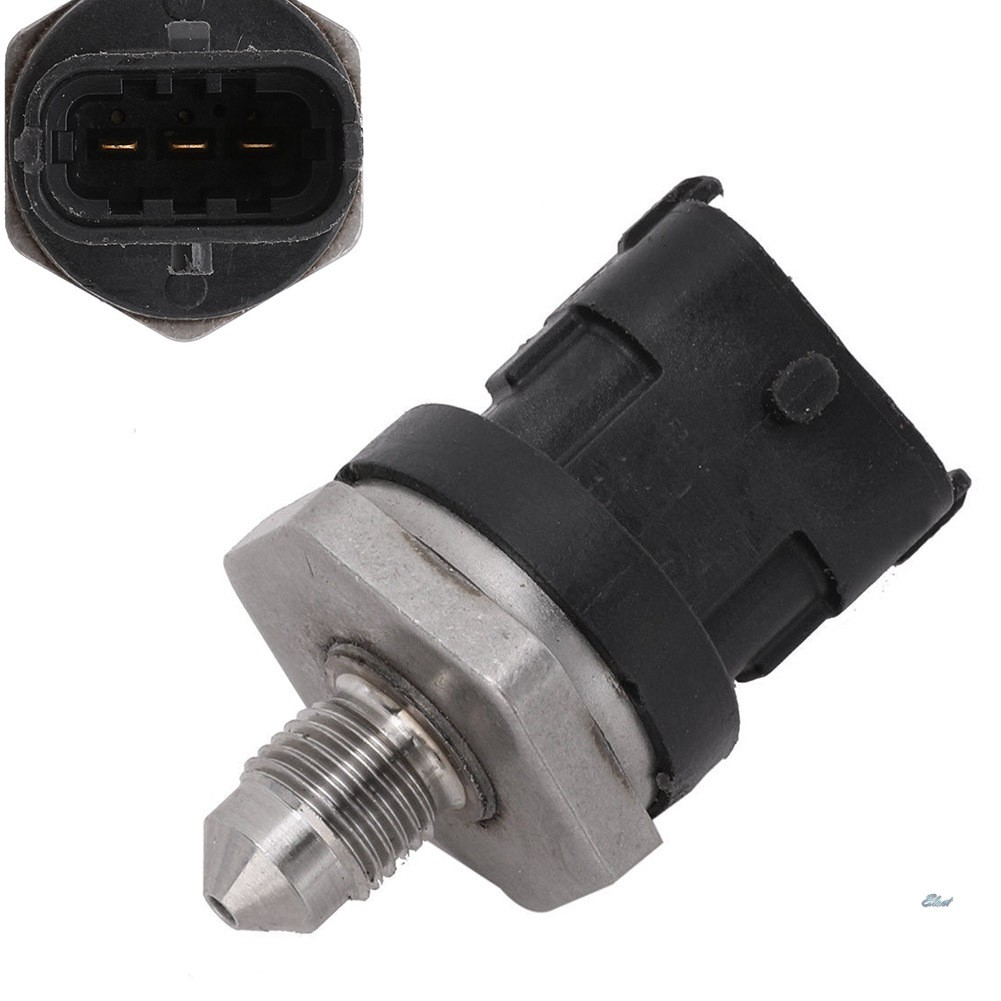 BOSCH FUEL RAIL PRESSURE SENSOR for MAZDA L807-18-211  HOLDEN 0261545074