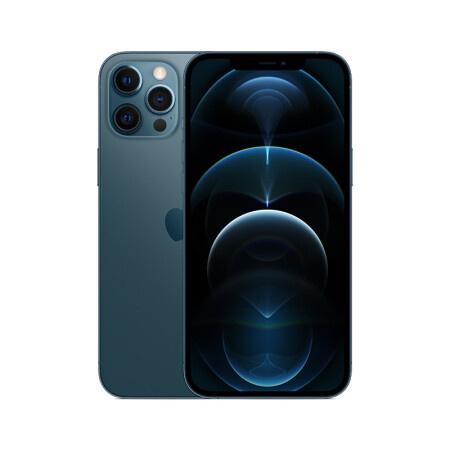 สมาร์ทโฟน Iphone 12 Pro Max 95% Apple Iphone 12 Pro Max 128/256/512 Gb 5G โทรศัพท์มือถือ Sb3081