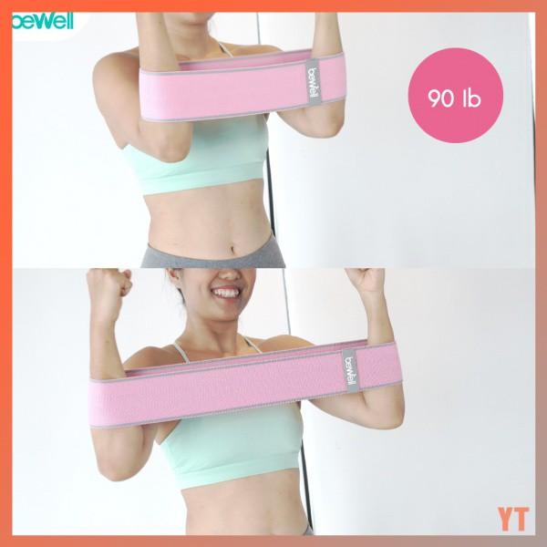 ✔️เตรียมการจัดส่ง✔️ยางยืดออกกำลังกาย  ยางยืดออกกำลังกาย 3 แรงต้าน ปรับใช้งานง่าย เหนียว ยืดหยุ่นดี ไม่ขาดง่าย ฟรี! ถุงตา