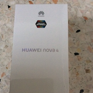 Review Huawei nova 4 ram 8gb. Rom 128 go.