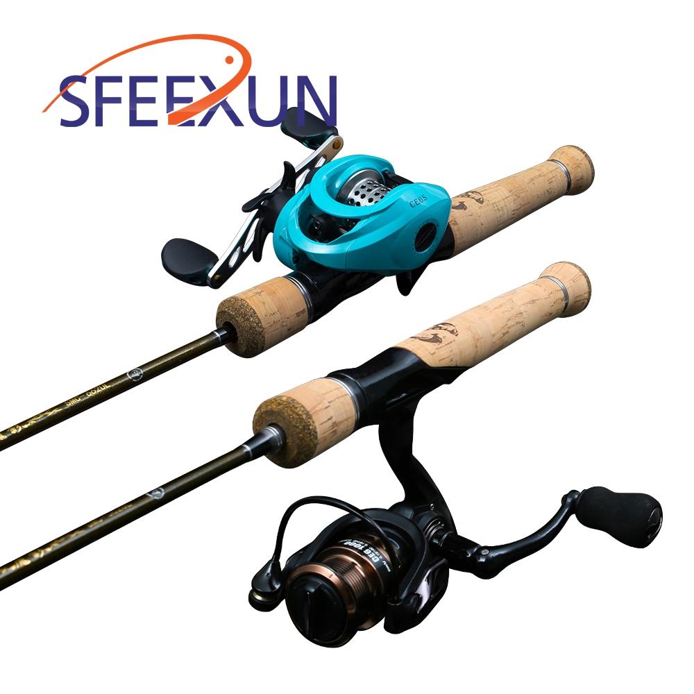 คันเบ็ดตกปลา 1 . 37/1 . 8 ม. ul power 3-6 lb
