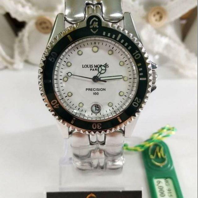 นาฬิกา. LOUIS MORAIS