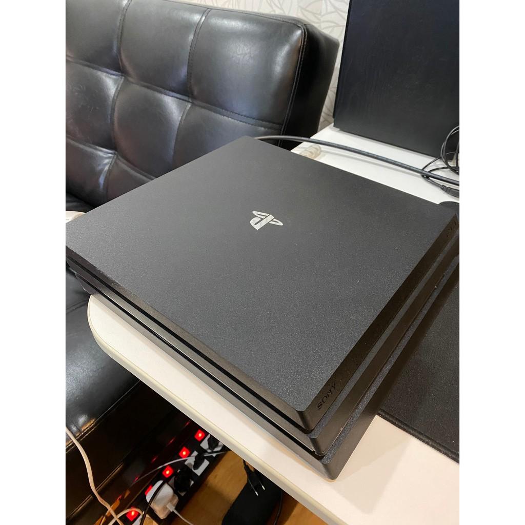 PS4 Pro 1TB มือสอง สภาพดี