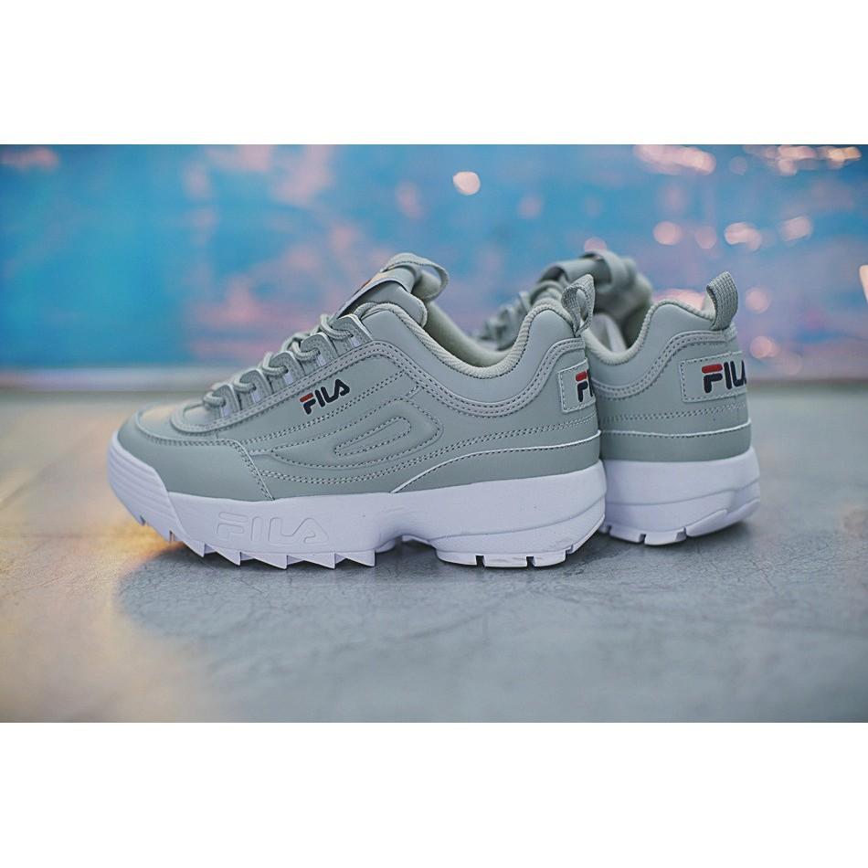 Fila DISRUPTOR II 2 รองเท้าวิ่งสำหรับผู้หญิง