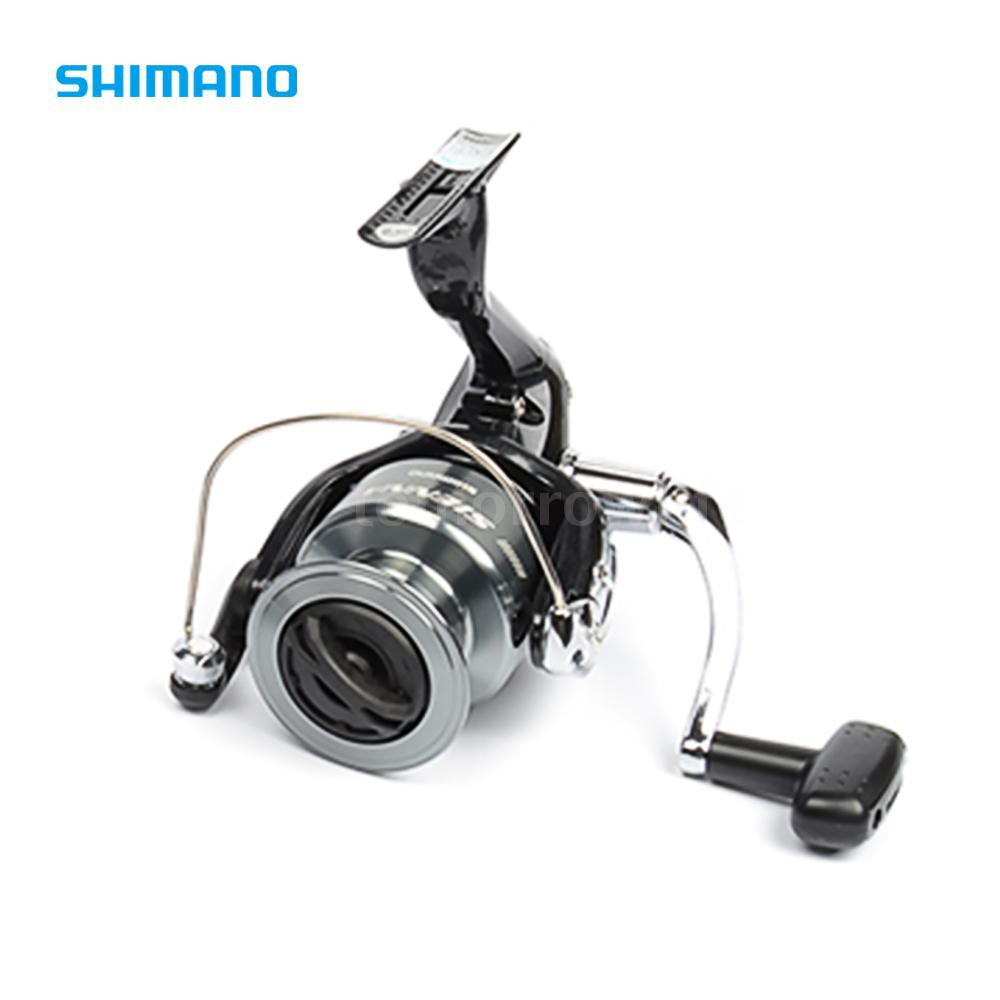 d24ce5a3d88 Shimano SIENNA FE 1000 2500 4000 Spinning Fishing Reel 2+1BB Front Drag  Saltewat