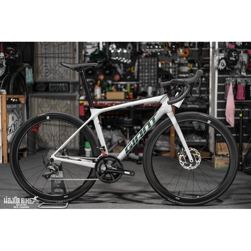 Giant TCR Advanced 1+ disc CP  2021