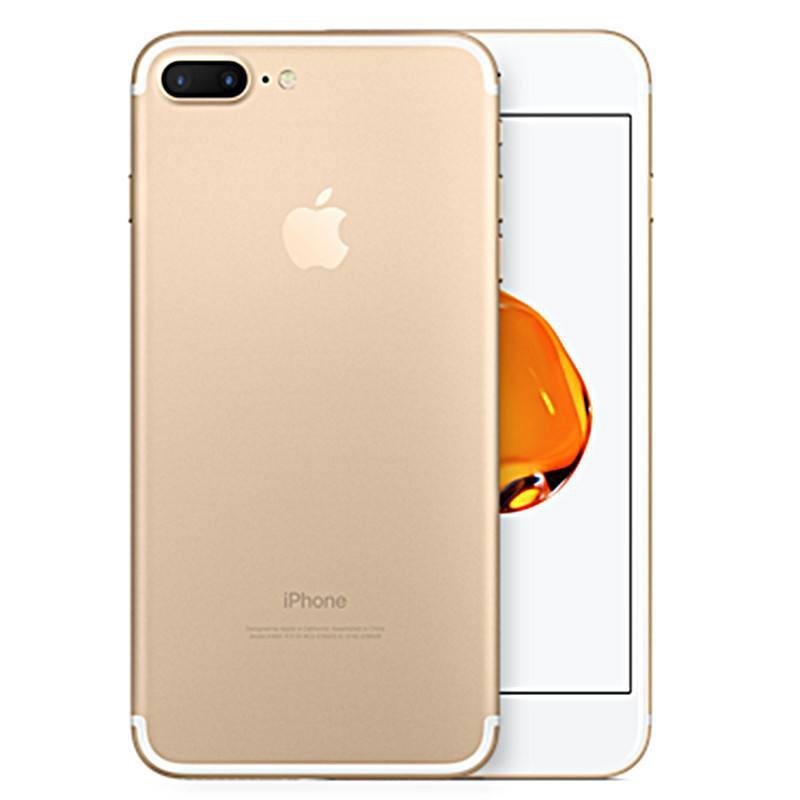 มือถือมือสองiPhone 7plus 32/128G  เครื่องแท้ ไอโฟน7p  โทรศัพท์มือถือมือสอง iPhone 7plusAppleiPhone 8plus 64GB/128GB