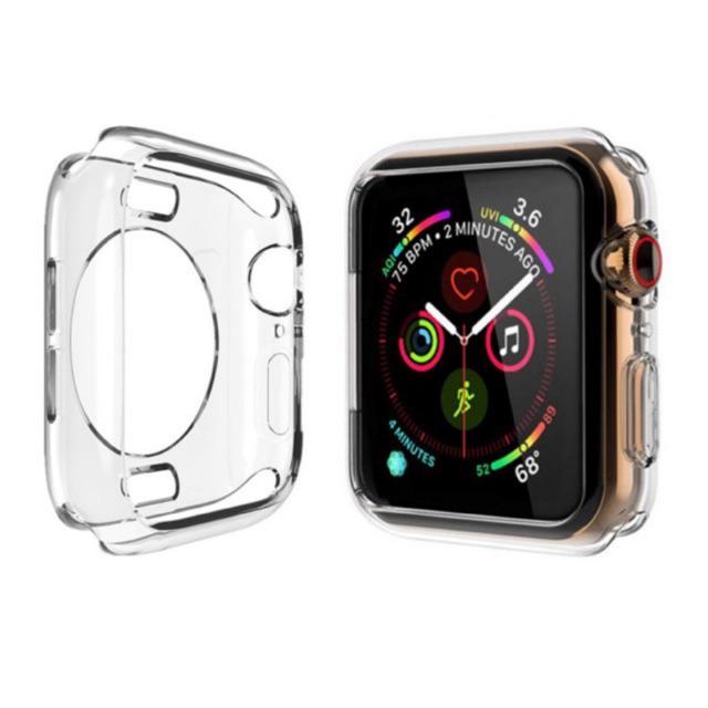 พร้อมส่ง>⌚️40MM-ซีรีย์ 4/5-เคสแอปเปิ้ลวอทซ์  (40MM-series 4 /5 case apple watch)