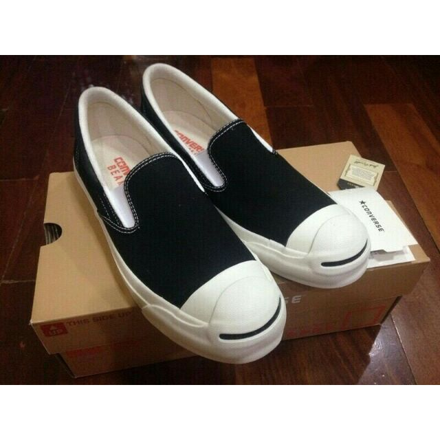 4cff1394132a Converse Jack Purcell Slip-on