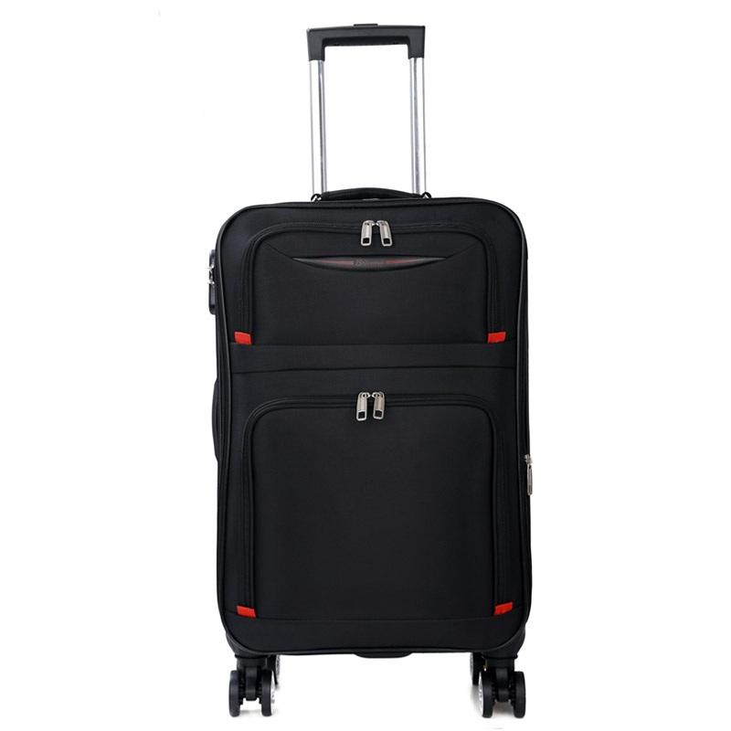 กระเป๋าเดินทางแบบล้อลากขนาด 20 นิ้ว 24 นิ้ว 26 นิ้ว