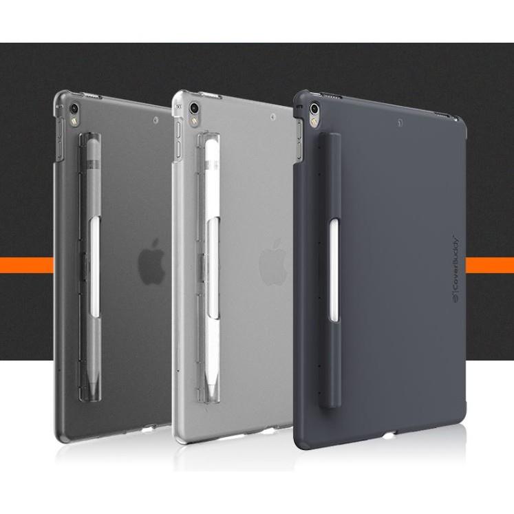 เคส iPad Pro 12.9 (Gen 1/2)  - งานแท้ Cover buddy by SwitchEasy (มีที่เก็บปากกา Apple Pencil)