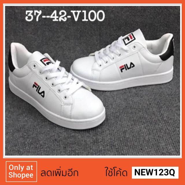 billigaste priset till salu detaljer för Original Fila DISRUPTOR 2 รองเท้าผ้าใบระบายอากาศสำหรับผู้ชายและ ...