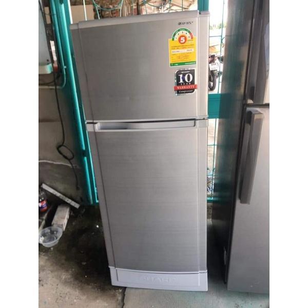 ตู้เย็นสองประตูมือ 2