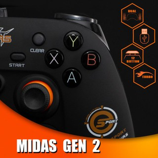 Neolution E-Sport Gaming Joy Midas Gen 2
