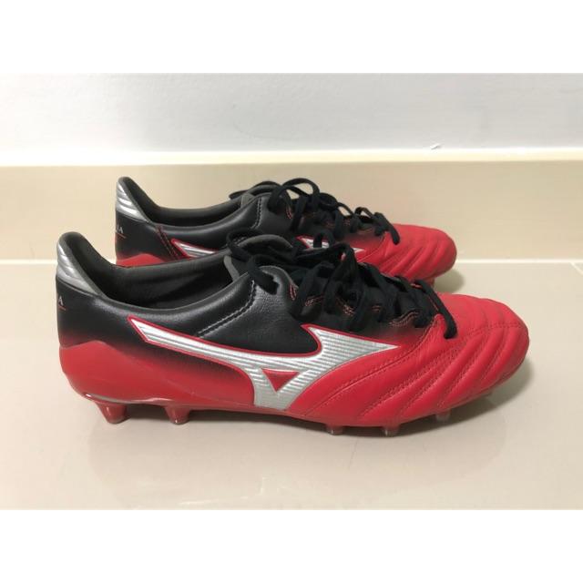 รองเท้าฟุตบอล Mizuno morelia neo II MD ของแท้100%