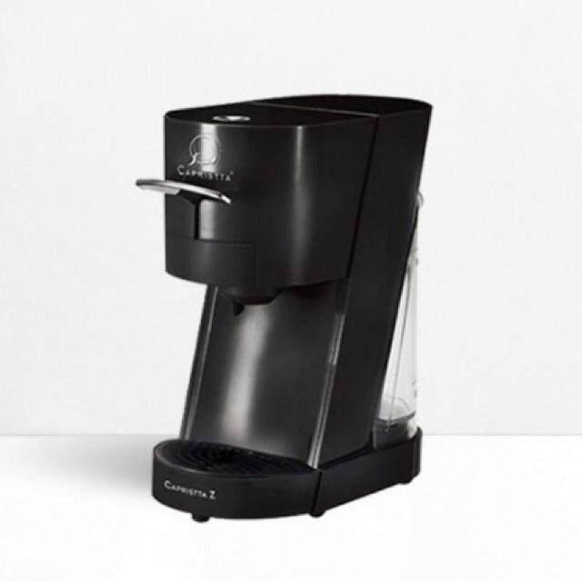 เครื่องทำกาแฟแคปซูล Capristta z