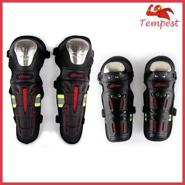 Different Type Motorcycle Protective Knee And Elbow Gear For Motorcycle Racing