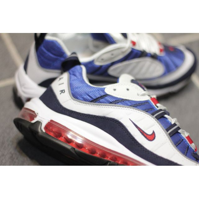 Find Price 2018 Newst Original Nike Air Max 98 ครบรอบ 20 ปี