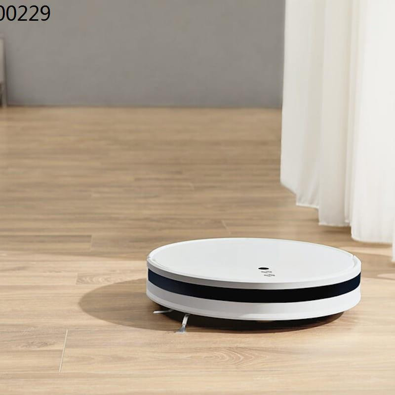 หุ่นยนต์ดูดฝุ่น ✱Dreame Robot F9 หุ่นยนต์ดูดฝุ่น ใช้งานผ่านแอพ APP Vacuum Mop F9 Robot Vacuum Cleaner หุ่นยนต์ดูดฝุ่นถูพ