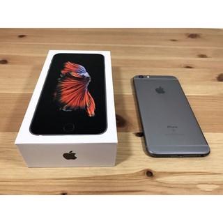 โทรศัพท์มือถือเดิม 100% ใหม่ 99% Apple iphone 6 Plus 64 GB เครื่องแท้ 100% iphone 8 plus 64G(เงินคืน 800 โค้ด MBPRHY)