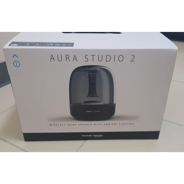 ลำโพงHarman/Kardon Aura studio2
