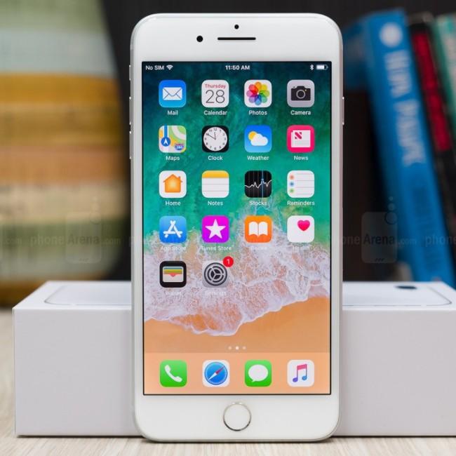 apple iphone8plus มือสอง iphone 8plus มือสอง โทรศัพท์มือถือ มือสอง iphone8plus มือ2 แท้ แอปเปิ้ล โทรศัพท์มือถือ