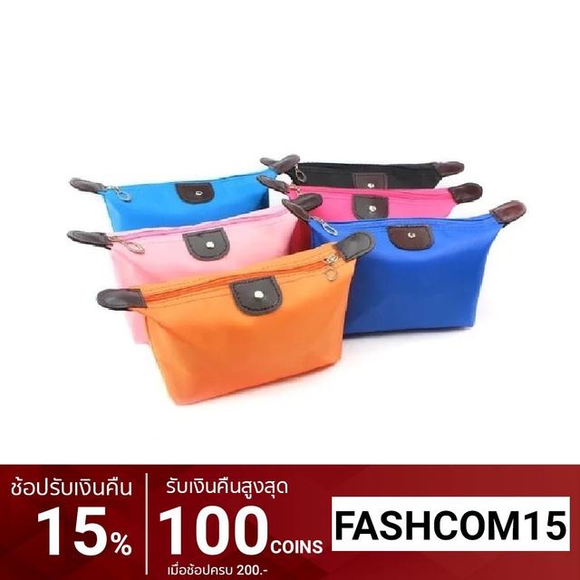 🔥(M-161)กระเป๋าเสริมเดินทางสไตล์เกาหลี