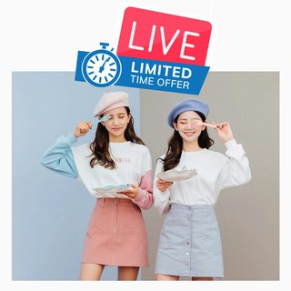 Link สำหรับซื้อสินค้าใน LIVE สดเฉพาะกิจ (LIMITED TIME OFFER)