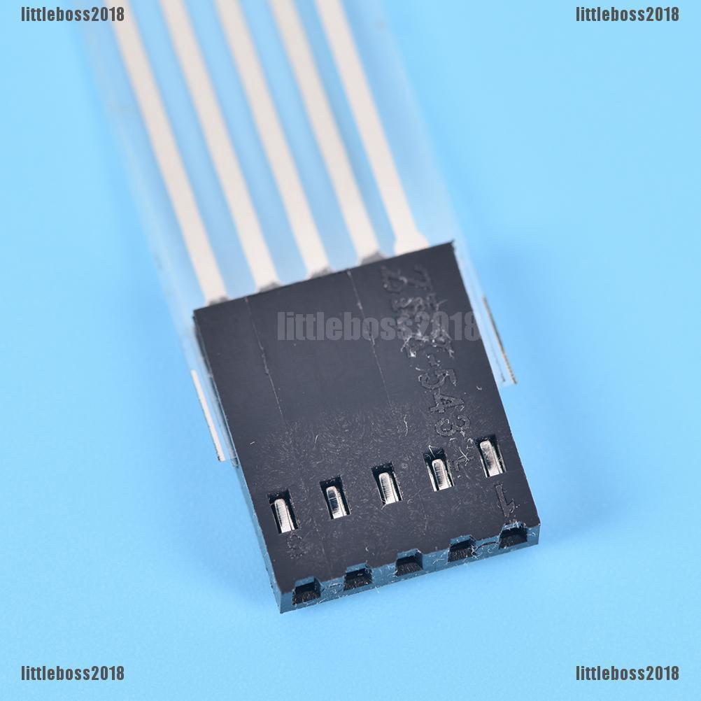 1pc DC One Single Key Matrix Membrane Switch Control Keypad Keyboard Slim ON//OFF