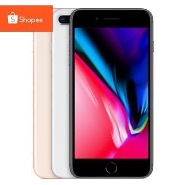 ผ่อน0% 10เดือน️Apple IPhone 8 plus 64GB 256GB i8plus iphone8plus iphone 8plus ไอโฟน 8 พลัส ไอโฟน8พลัส 6JEi