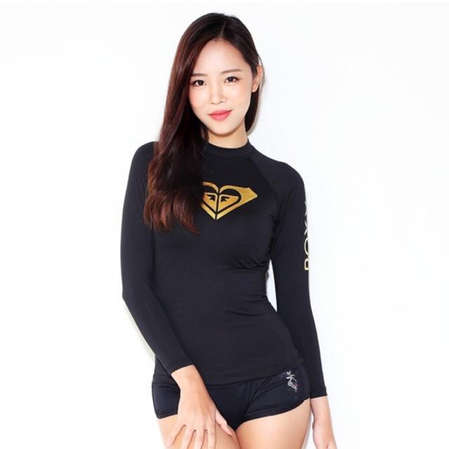 ชุดว่ายน้ำ แขนยาว Roxy Rashguard