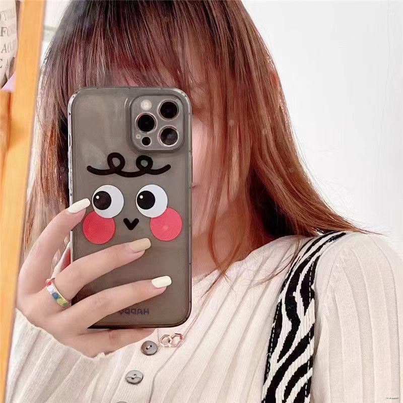 ยางยืดออกกําลังกาย♛(มือถือ ฟิล์มนิรภัย)  หนังสือสีแดงเล็ก ๆ น้อย สไตล์ร้อน 11 เคสโทรศัพท์มือถือ Apple XS iPhone8plus นุ