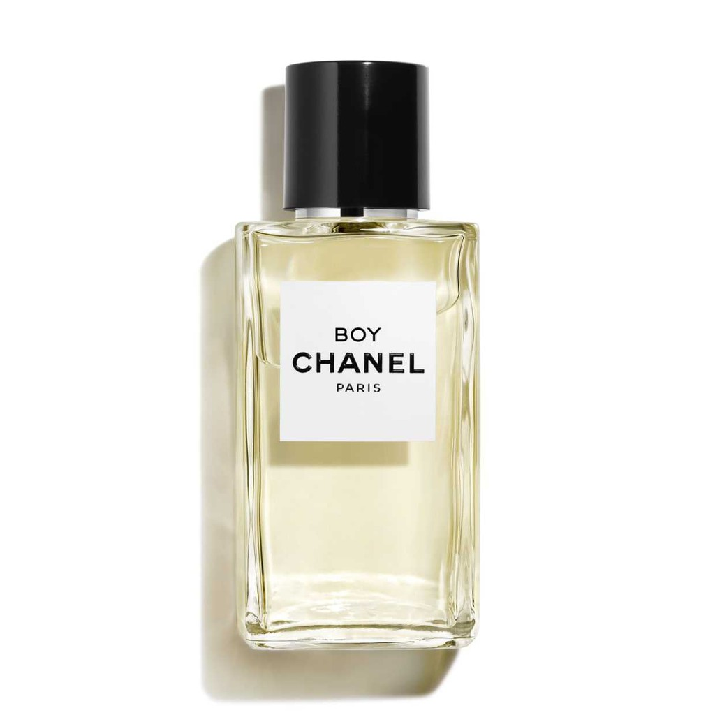 Boy Chanel LES EXCLUSIFS DE CHANEL  BOY