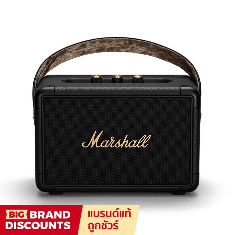 ลำโพงบลูทูธ Marshall KILBURN II เครื่องเสียง Bluetooth ลำโพงกลางแจ้ง บลูทูธไร้สาย เสียงดัง เสียงดี รับประกัน 1 ปี 8545