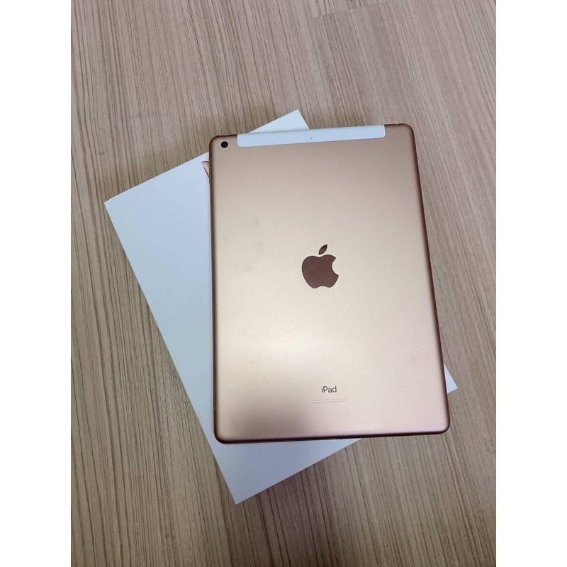 #8704 iPad Gen 7 (32gb) Wi-Fi + Cellular (ใส่ซิมได้) โมเดลไทย TH🇹🇭 ประกันศูนย์เหลือ สภาพสวย ใช้งานปกติทุกอย่าง📱