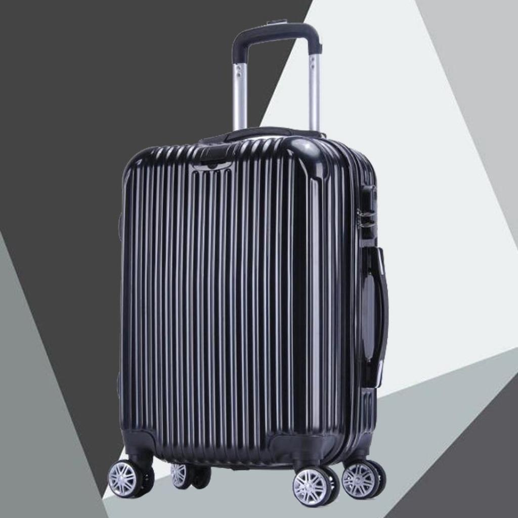 กระเป๋าเดินทาง รุ่น Lollipop ขนาด 20 นิ้ว วัสดุพลาสติก ABS+โพลีคาร์บอเนตระเป๋าเดินทาง รุ่น Lollipop ขนาด 20 นิ้ว วัสดุพล