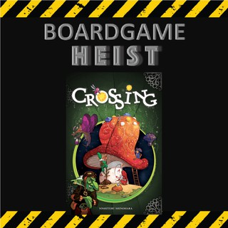 Crossing [BoardGames]