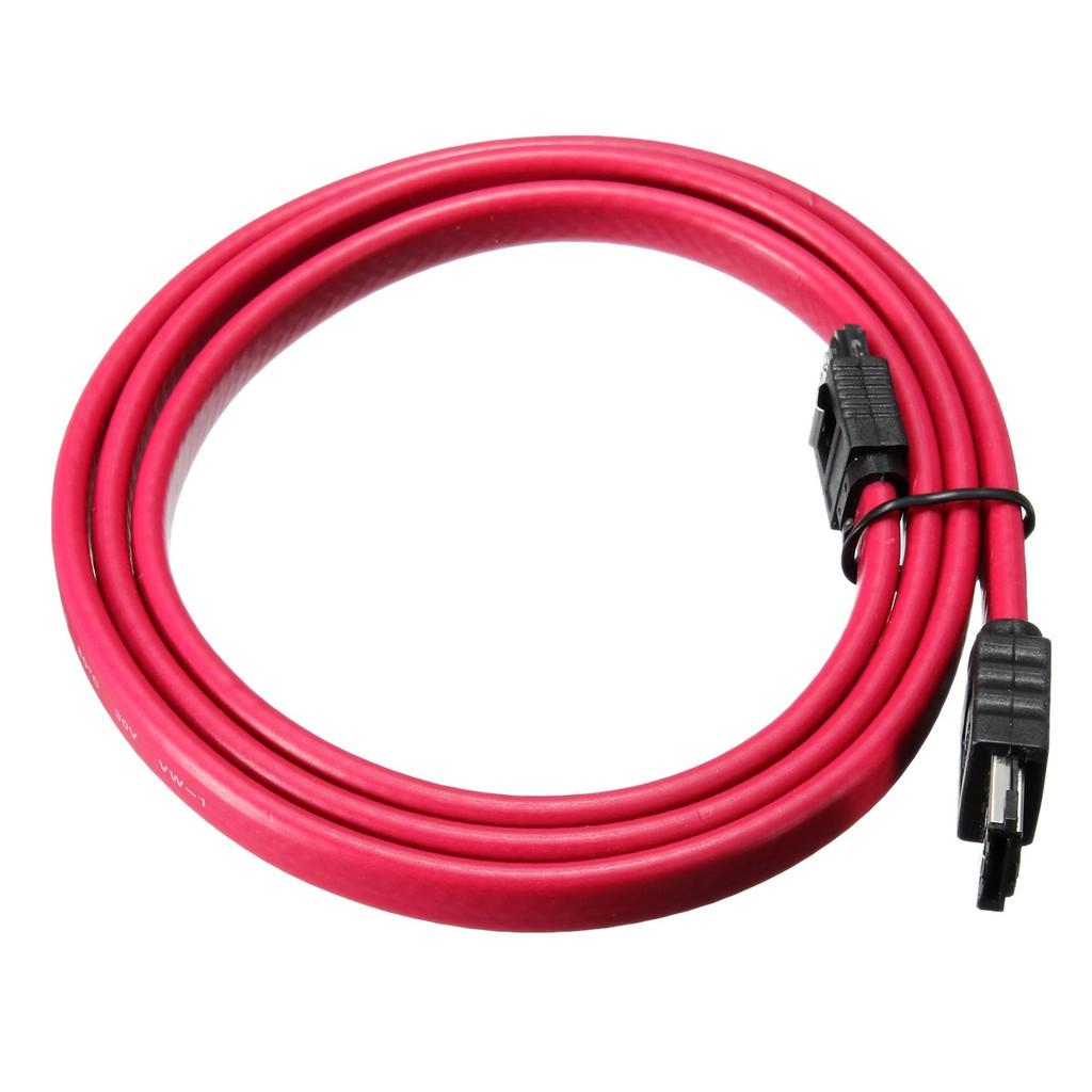 External Serial ATA 1m eSATA to SATA Cable Shielded